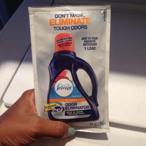 refresh fabrics febreze in wash odor eliminator